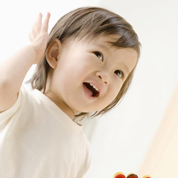 1歳6ヶ月健診(保健所で行なっています)
